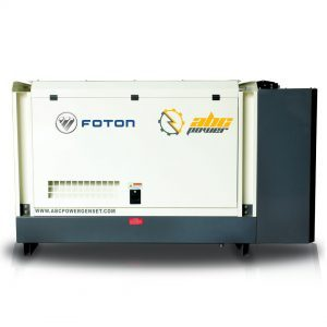 genset Foton ABC Power